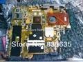 F3T placa madre del ordenador portátil 5% de descuento promoción de Ventas FULLTESTED, ASU
