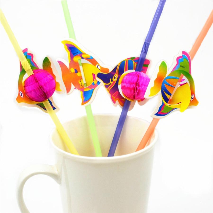 HOT! 10pcs/lot Spongebob Party Supplies Paper Cup Cartoon Birthday ...