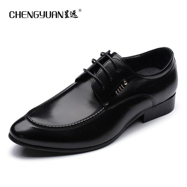 Chaussures de mariage à lacets Casual homme XA3v8iDdg7