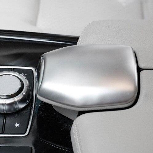 R+L Rear Side Door Storage Armrest Box For Mercedes Benz W212 E Class 2010-2014