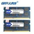 BINFUL  new brand Original DDR3L 12800s 4GB 8GB 1600mhz memoria ram ddr3L  low voltage 1.35v for laptop computer notebook sodimm