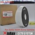 Оригинал Hikvision мини купольная камера кронштейн DS-1259ZJ потолочные монтажный кронштейн для DS-2CD31 и DC-2CD21 серии