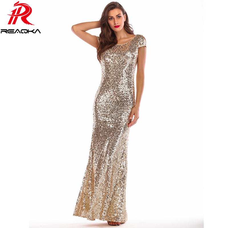 Detail Feedback Questions about Sexy Womens Bling Sequins Summer Dress women  maxi Long vestido befree Luxury Nightclub Queen Party Dresses elegant  clothes ... 30402c269056