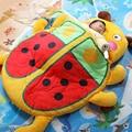 Уникальные Детские Спальный Мешок весна зима хлопка спальный мешок для детей детское slaapzak мальчики девочки подарки постельные принадлежности одеяла AB156