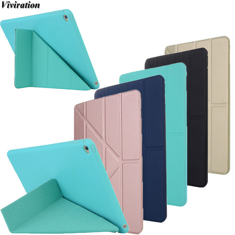 Viviration TPU Case For Apple iPad 6 Top Selling Talet Accessories