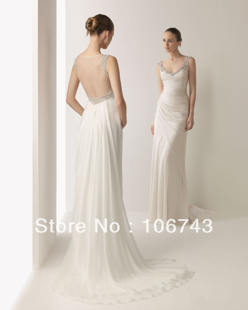 Free Shipping 2016 New Style Hot Sale Sexy Bride Wedding Sweet Princess Custom Size Crystal Criss-cross Brides Maid Dresses Long