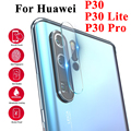 Защитное закаленное стекло для объектива камеры Huawei P30 Lite Pro 30 Lite 30 Lite 30 Lite 30Pro Huavie P30lite
