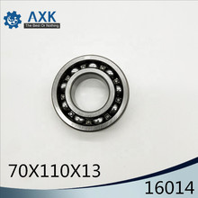 16014 OPEN BEARING 70x110x13mm ( 1 PC ) For 3D Ciclop Scanner Printer Ball Bearings