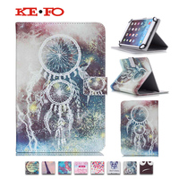 Universal   Tablet     Cases   For Medion LifeTab S9714 10 inch/E10315 E10311 10.1 inch PU Leather   Case   Cover+pen+Center Film KF553C