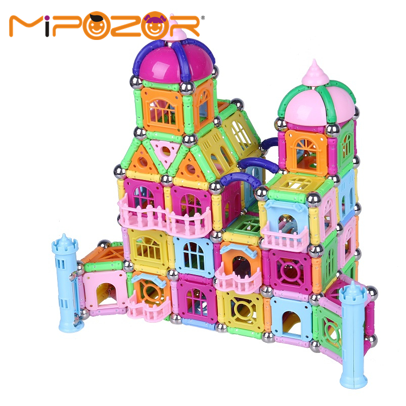 Large Construction Toys For Boys : Mipozor pcs lot toys for kids girls boys children