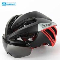 NBIKE Cycling Helmet Bicycle Helmet Casco Capacete Ciclismo Kask Bisiklet Mountain Bike Helmet Bike Equipment MX