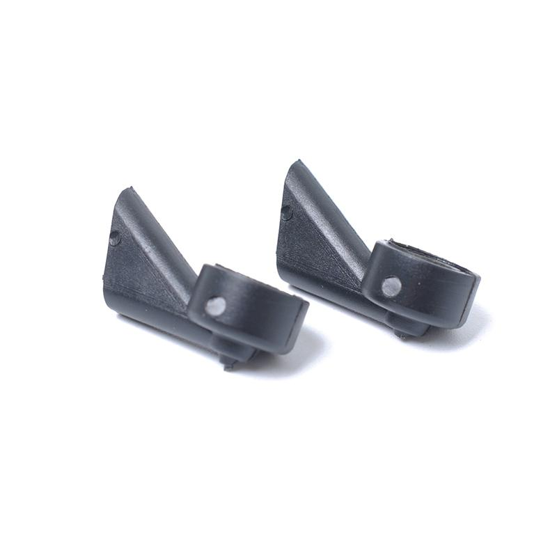 Adeeing 1Pair Rear WindShield Wiper Washer Nozzle Spray Jet for Audi A3 A4 A6 Q7 2010-2016 8E9955985 Car Accessories