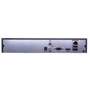 Image 2 - HIK Multi language DS 7808N SN Replace DS 7108N SN 1080P 8 CH NVR Support ONVIF For IP Camera CCTV Network Video Recorder