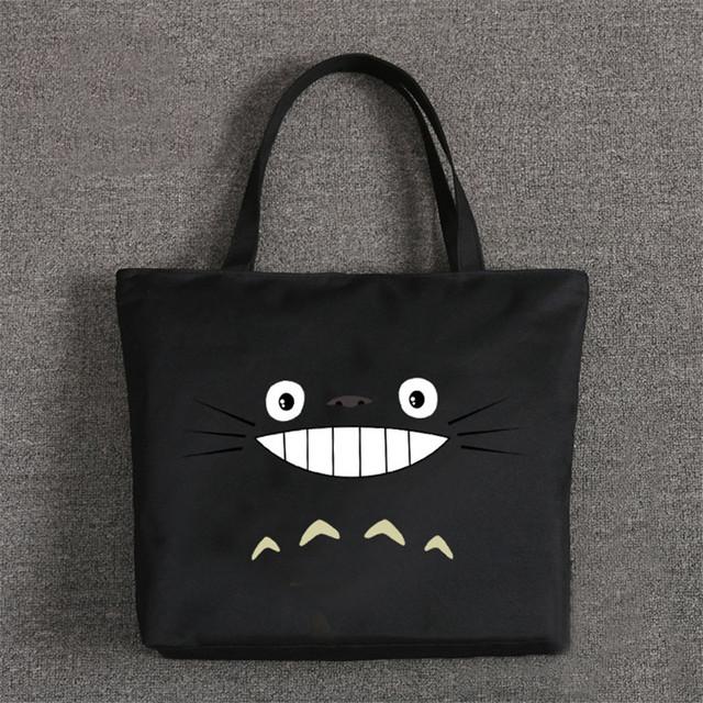 My Neighbor Totoro Tote Bag – Style 1
