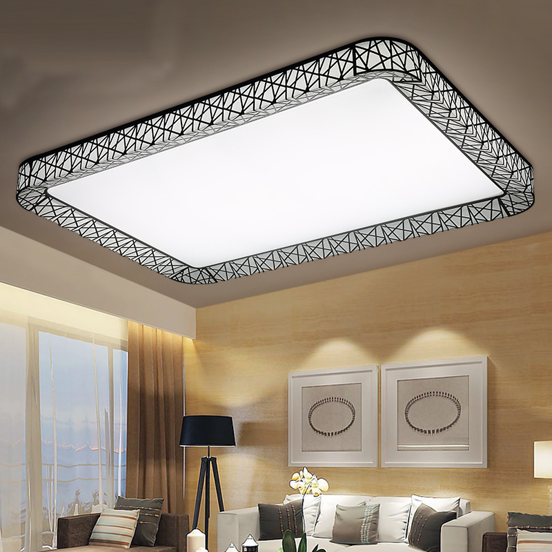 Buy modern bird ceiling lights living for Living room overhead lighting