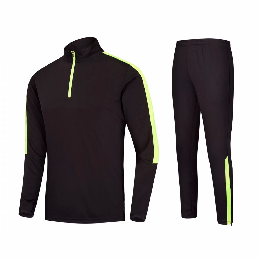 Hot Sale Limited Winter Survetement Training Football Maillot De Foot - Sportswear and Accessories - Photo 4