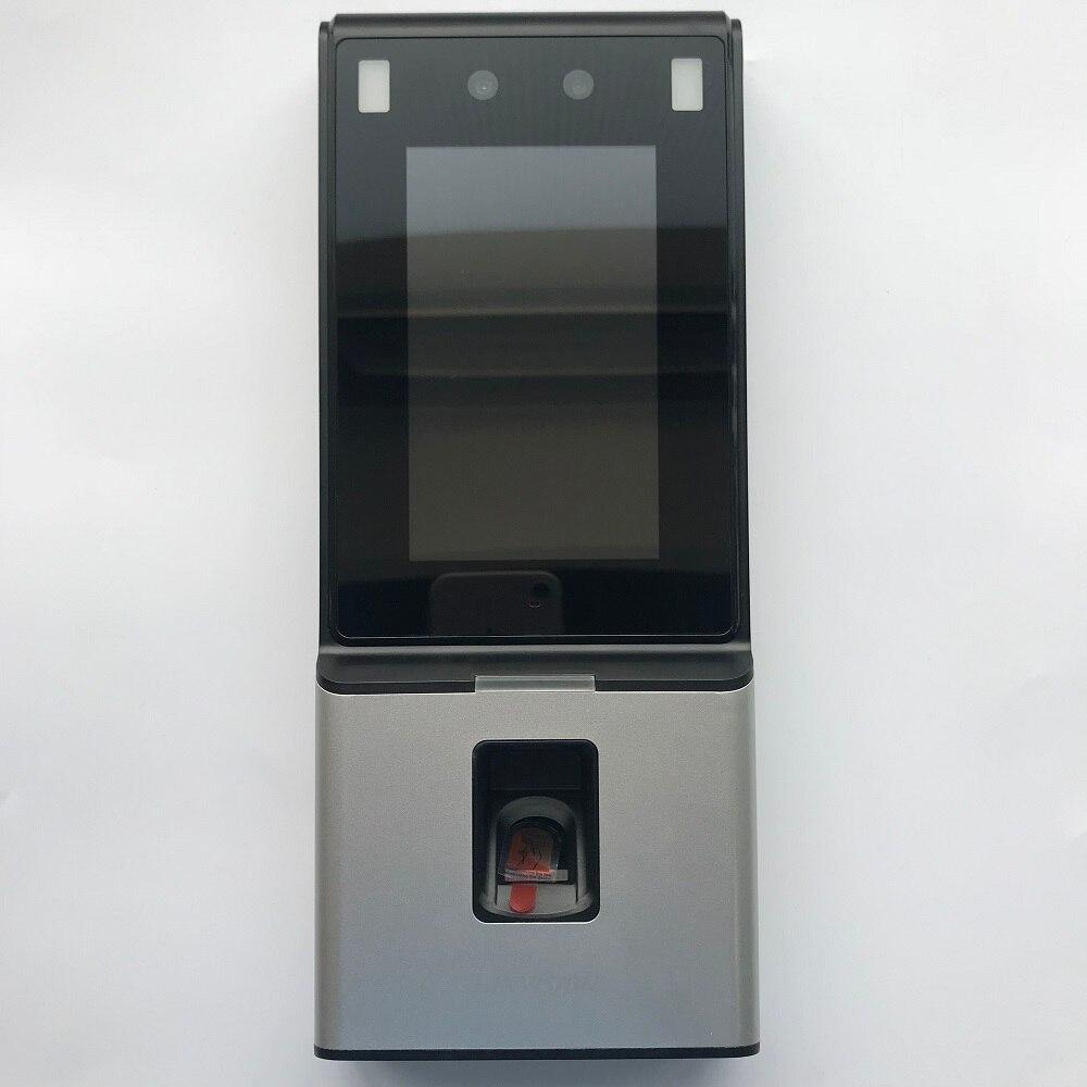 Hikvision Originale versione internazionale DS-K1T606MF Terminale di Riconoscimento Facciale di controllo di accesso