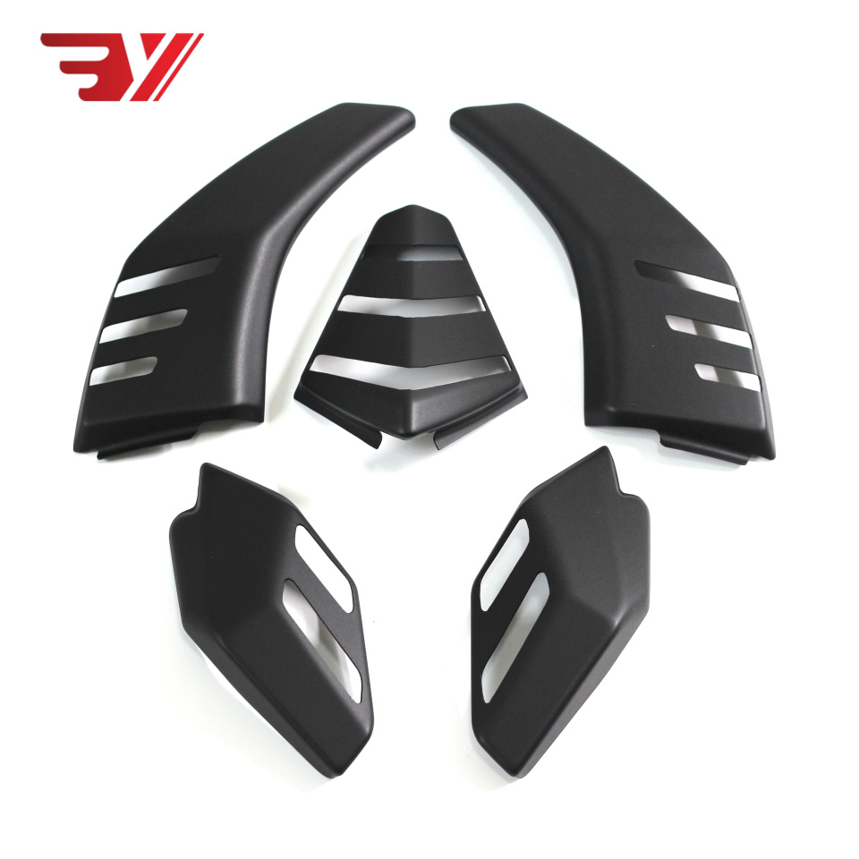 Image 3 - BYSPRINT Motorcycle Modified tmax Front Rear Turn Signal Tail Tamp Light Cover Shell Cap For Yamaha TMAX 530 tmax 530 2012 2016-in Covers & Ornamental Mouldings from Automobiles & Motorcycles