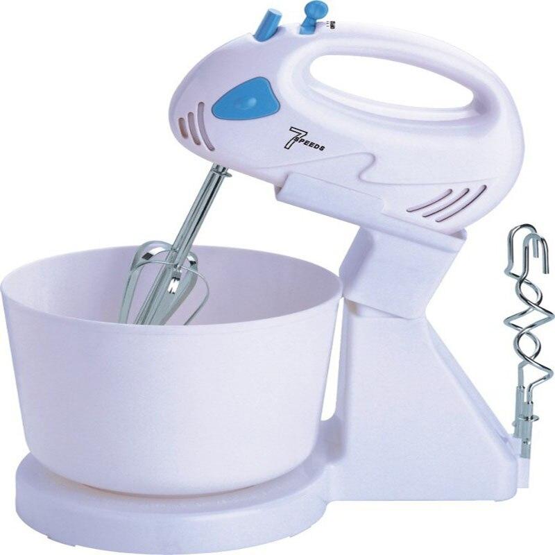 Machine de Nutrition électrique domestique crème de bureau et Machine à jus de nouilles mélangeur de cuisson petits appareils