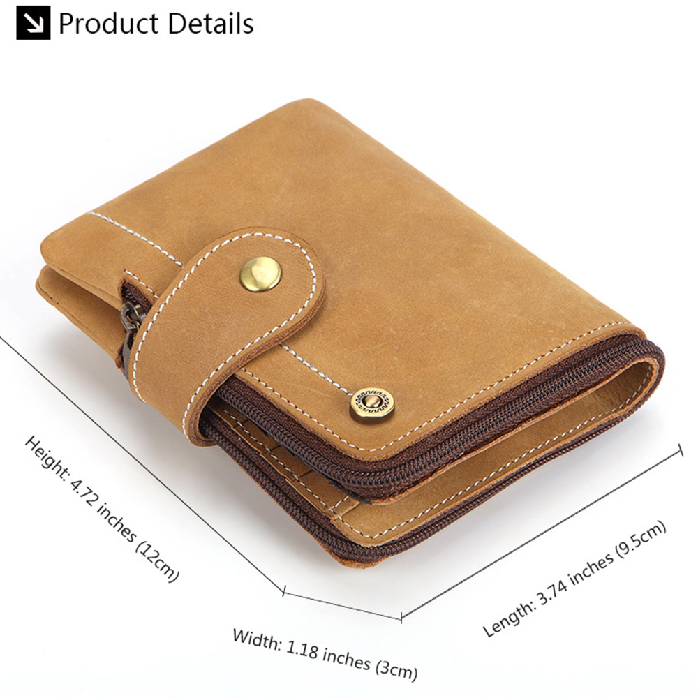 cow leather wallet (4)