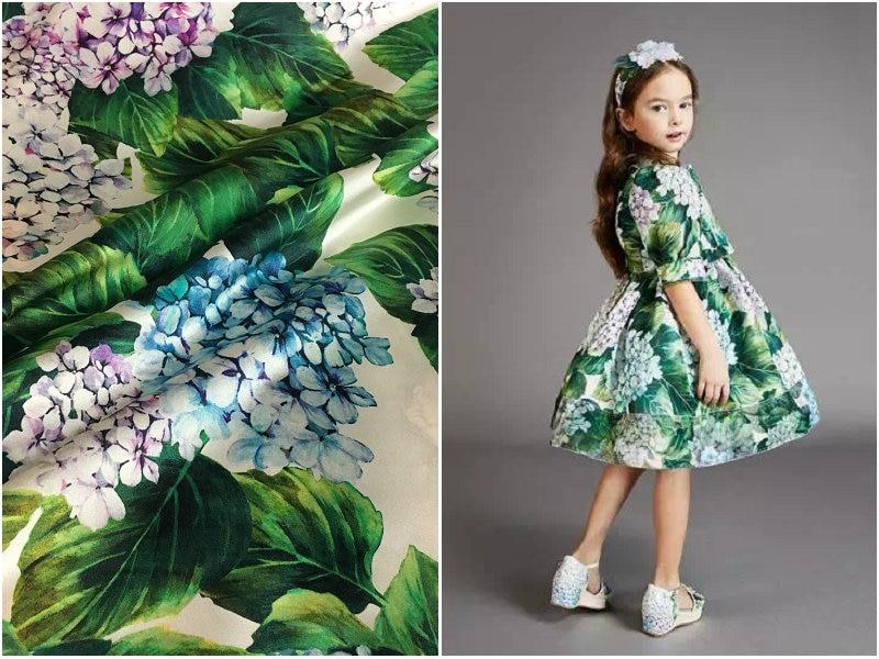 108cm wide 19mm 97 mulberry silk 3 spandex flower stretch silk satin fabric for dress shirt