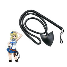 Fairy Tail Cosplay Leather Whip