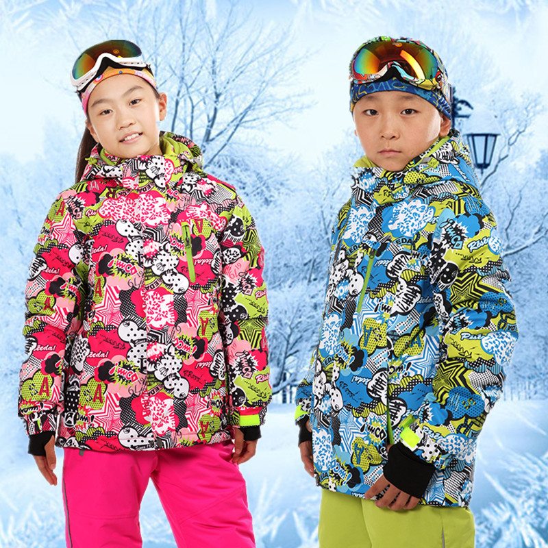 Let the younger ones hit the slopes with our range of kids ski clothing. We have all you need from brands such as Nevica, Spyder and more! Order online now!