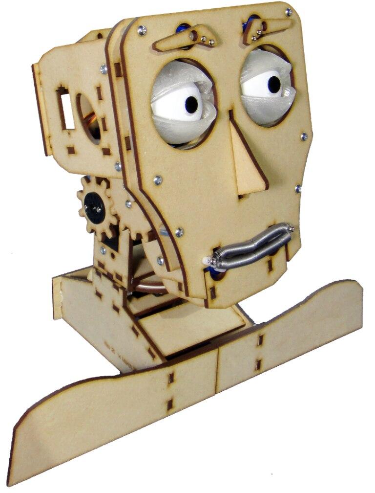 프리츠 이모티콘 로봇 arduino 혁신적인 요소 개선-에서부품 & 액세서리부터 완구 & 취미 의  그룹 1