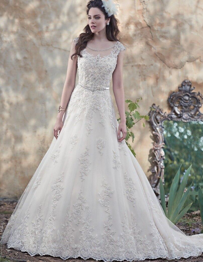 Popular Vintage Wedding Dress Sale-Buy Cheap Vintage Wedding Dress ...