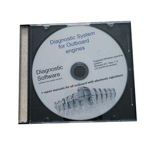 Image 4 - Per Marine Kit Diagnostico (per Marine HDS), progettato per la Honda carburante iniettato motori fuoribordo, gli aggiornamenti software GRATUITO a vita