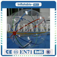 Free Shipping 1.5m TPU Inflatable Water Walking Ball For Sale