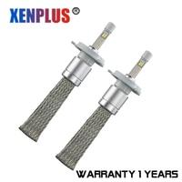 Xenplus Super Bright Car LED Headlight Kit H4 H7 H1 H11 9005 H10 HB3 9006 HB4
