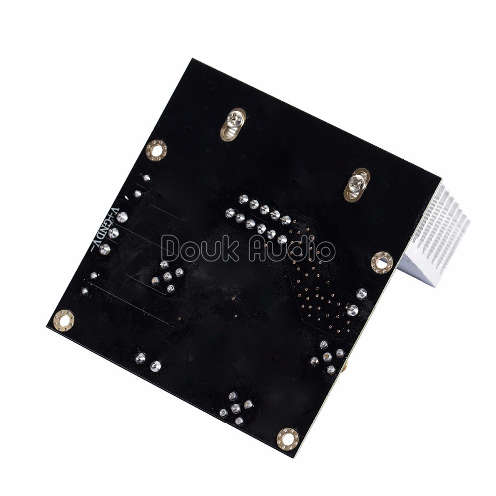 Opa549 Module Audio Power Amplifier Board 100w High Voltage 8a 100 W Valve Current In Operational Chips From Consumer Electronics On