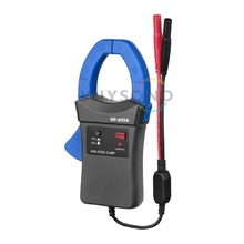 M0861 HP605A 600A AC/DC Digital Current Clamp Meter with banana connector for Multimeter FREE SHIPPING