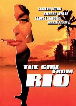 《一月河女郎》1969年西班牙,德国,美国动作,冒险,科幻电影在线观看