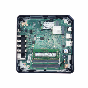 Image 5 - Nieuwe Originele Chromebox Mini PC Windows 10 Compatibel 8th Gen Intel KBL U Processor 3865U Dual 4k USB Type C PD 4G DDR4 32G mSATA