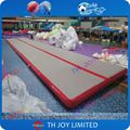 Free shipping !! 12x2x0.2m inflatable air track for sale,kids inflatable gymnastics air track factory,inflatable gymnastics mats