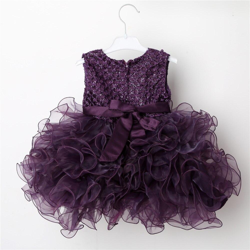 цены на Girls Dress Summer Ball Gawn Princess Baby Girl Clothes Children Clothing toddler Birthday TuTu Dresses Christmas Party Infantil