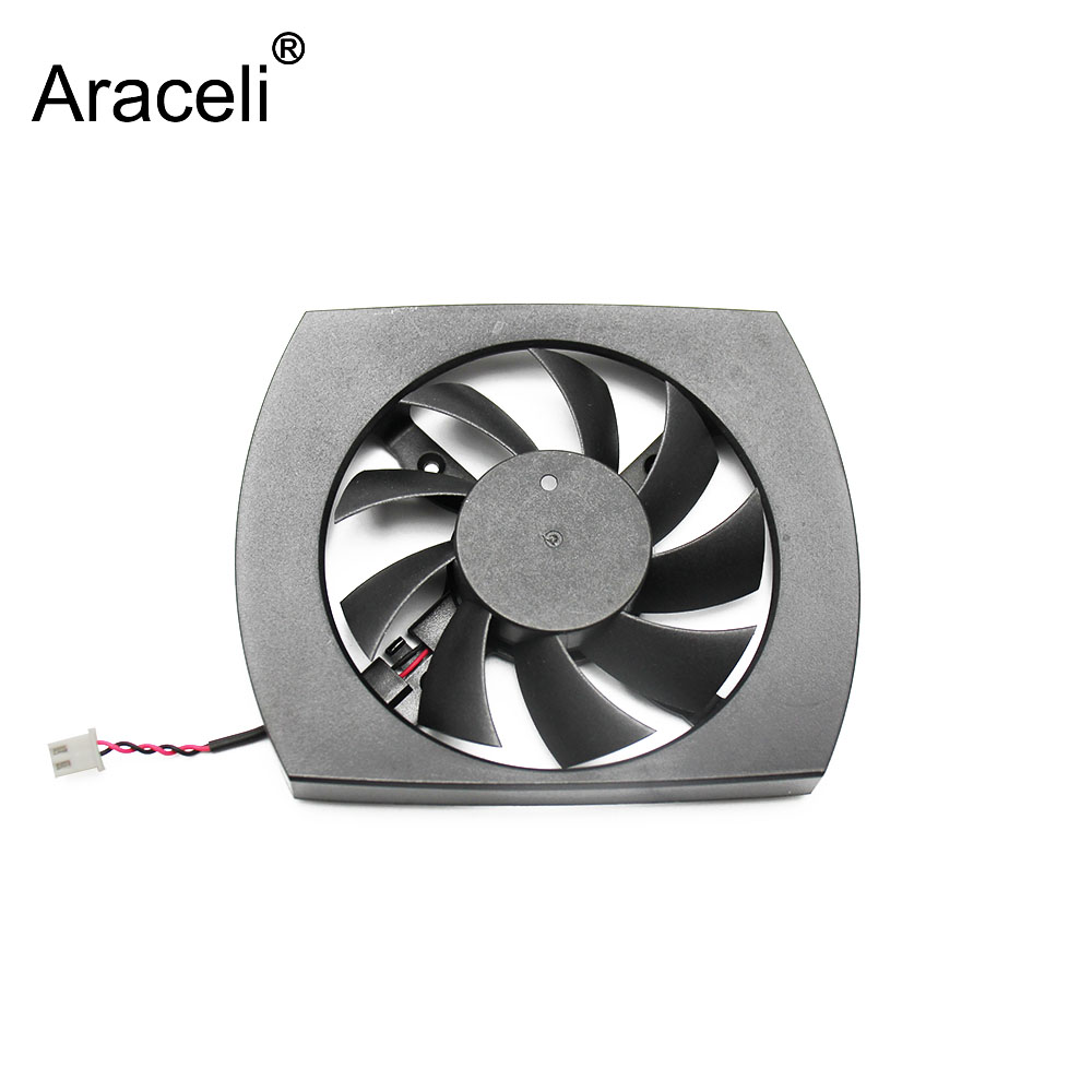 New Original FY08015M12LPA FY08015M12BPA FY08015M12BAA FY08015M12LAA <font><b>GTX650Ti</b></font> Graphics cards cooling fan image