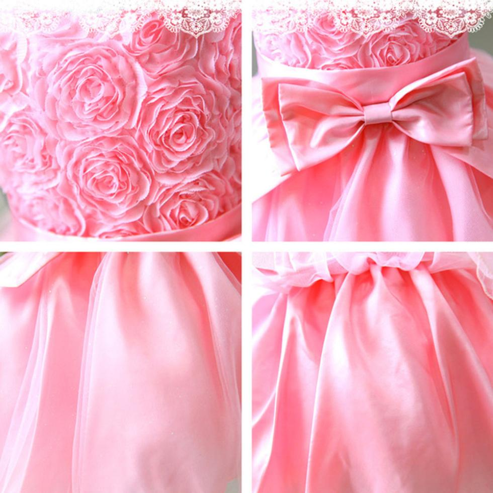 Summer-New-Arrival-Flower-Princess-Girl-Dress-Lace-Rose-Party-Wedding-Birthday-Candy-Tutu-Dresses-5