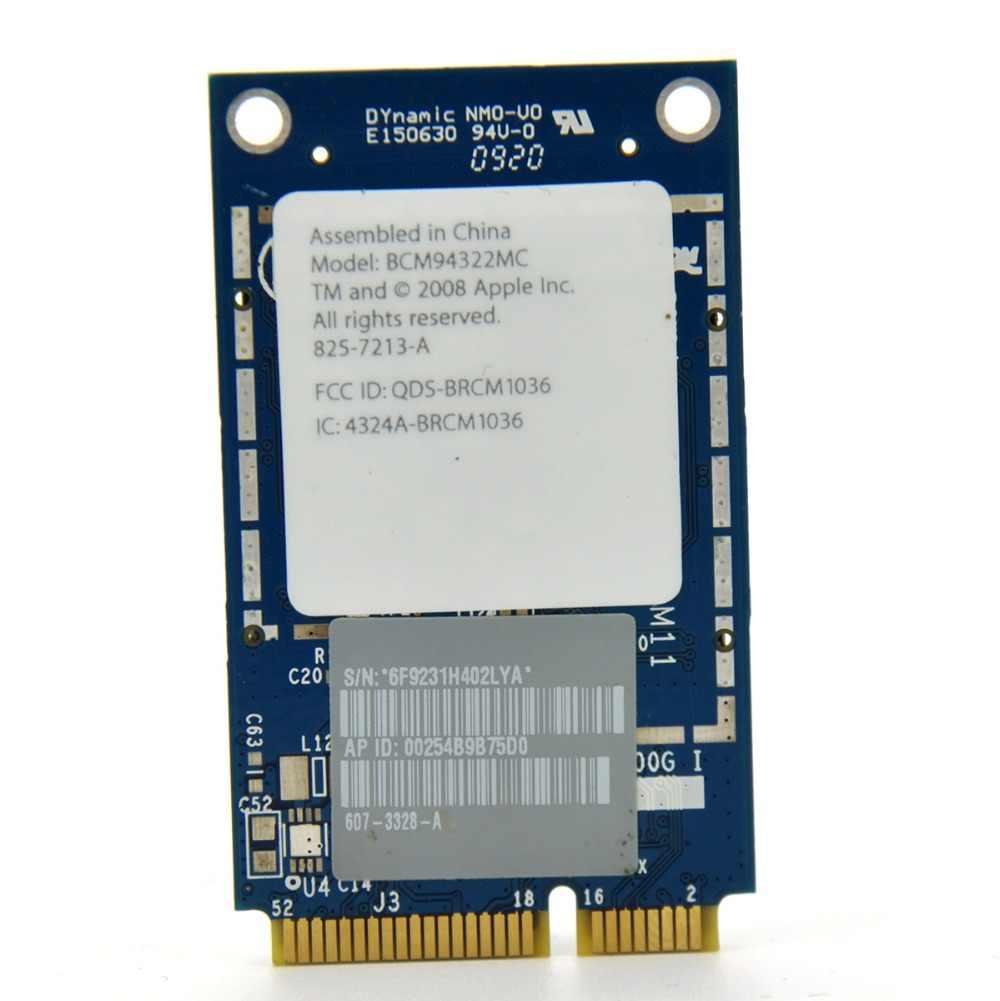 Câu hỏi về Atheros AR5BXB112 AR9380 băng tần kép 450 mbps WiFi Mini