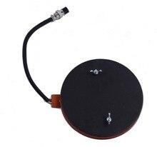 Бесплатная Доставка 11 СМ 8 inch небольшой размер жары плиты pad Силиконовые Кружка Грелку/Мат
