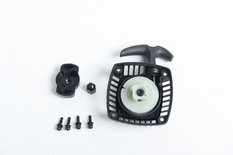 2018 ROVAN Un Démarrage Facile Pull Starter KIT Fit pour LOSI 5IVE-T Rovan Kingmotor baja 5B 5 T 5SC NOUVEAU