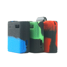 5pcs Texture Smok mico kit pod Case Skin Silicone Cover Warp Sleeve is Non-slip Fit Vape Smoktech Mod