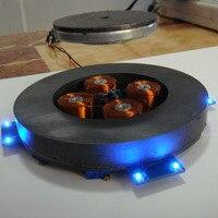 New Stable Magnetic Levitation Module System DIY Maglev Bare System 600g Max 700g