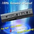 Hstnn-lb3p mo06 mo09 jigu envío libre batería original del ordenador portátil para hp pavilion dm6 dm6t m6 dv4-5000 dv6-7000 dv7-7000