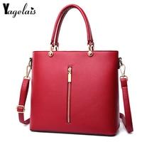 Big Fashion Designer Women Handbag Female PU Leather Bags Handbags Ladies Portable Shoulder Bag Office Ladies Hobos Bag Totes