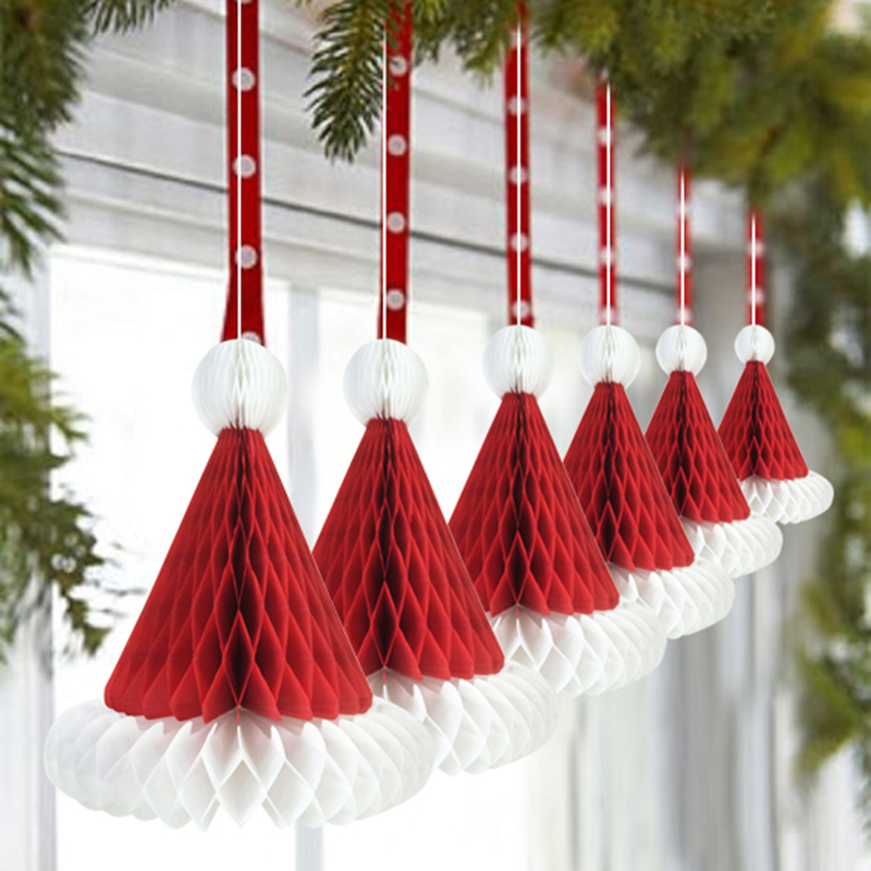 Decorations Honeycomb