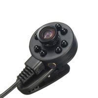 1080P HD IR Night Vision DVR Surveillance Micro Mini Camera Indoor PAL NTSC New Arrival