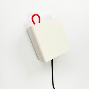 Image 5 - Xiaomi Mijia Aqara Eigenstone Zwei weg control modul Drahtlose Relais Controller 2 kanäle Arbeit Für Mijia Home Kit